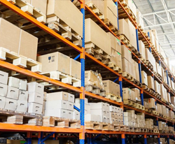 Medical Record Systems_Warehouse
